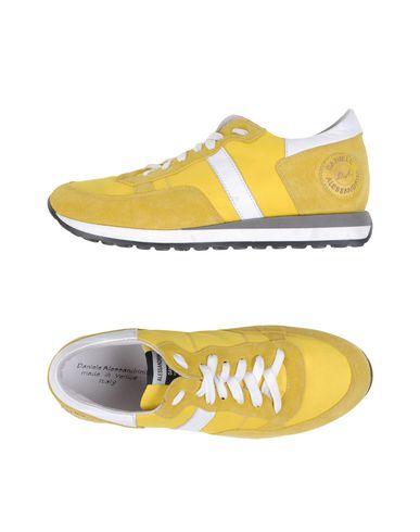 Foto DANIELE ALESSANDRINI Sneakers & Tennis shoes basse uomo