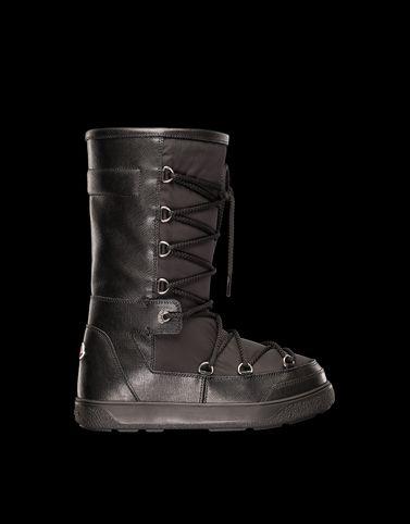 Moncler Boots D NEW LAETITIA