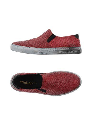 Низкие кеды и кроссовки от BRIAN DALES