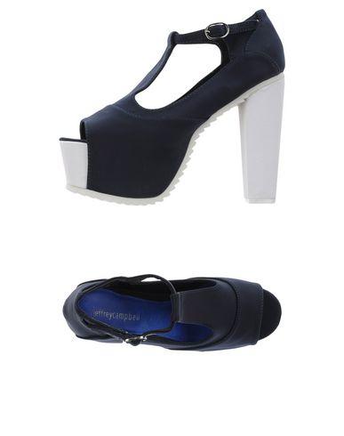 Туфли от JEFFREY CAMPBELL