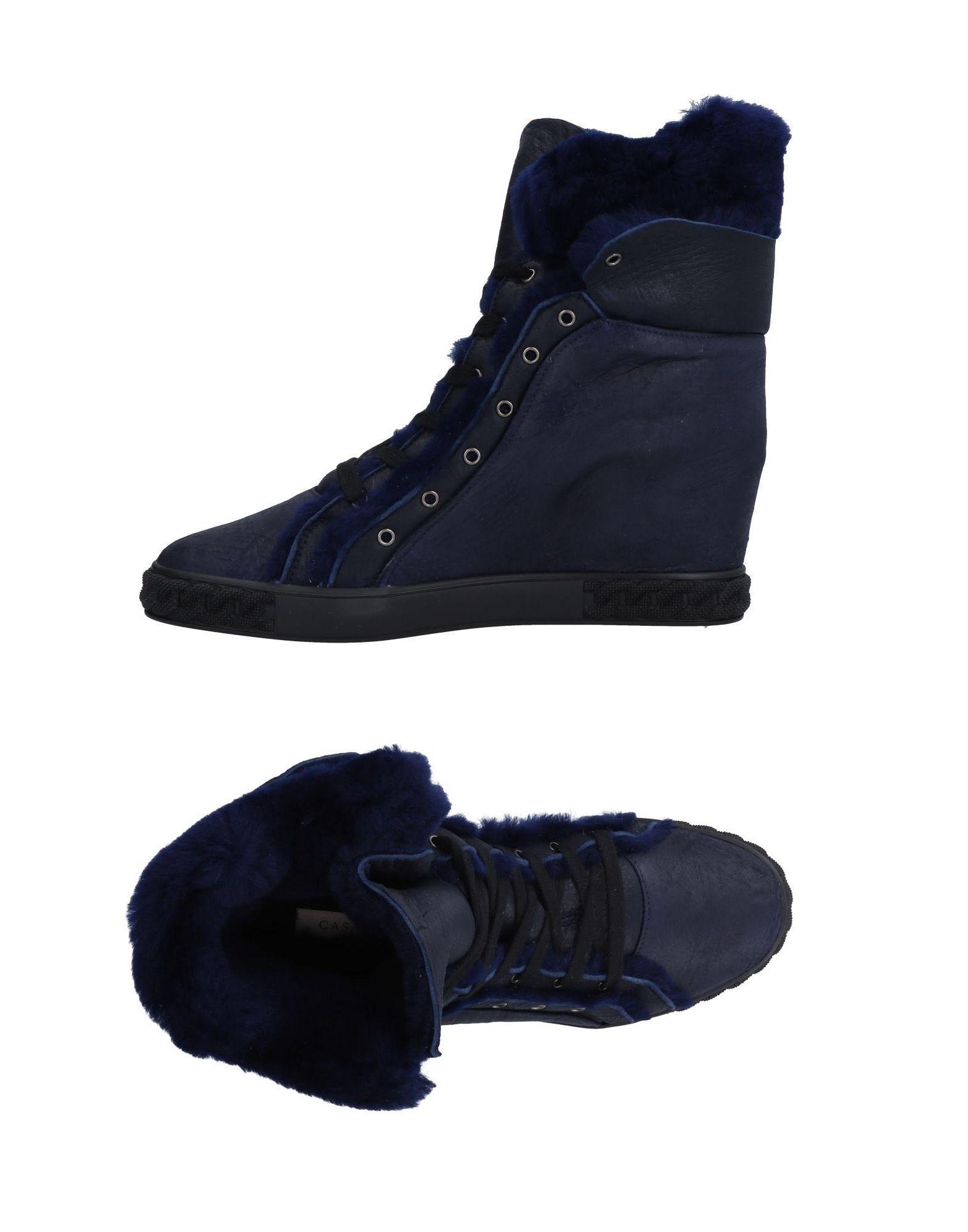 CASADEI Высокие кеды и кроссовки seven7 высокие кеды и кроссовки