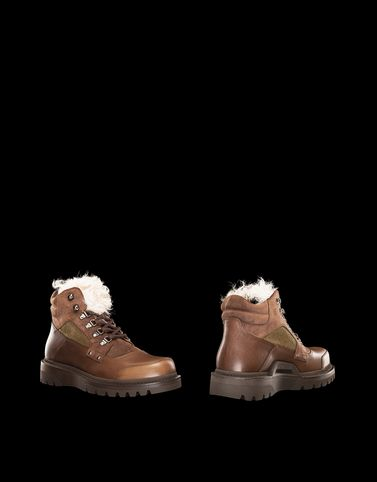 Moncler Laced shoes U CHABERTON