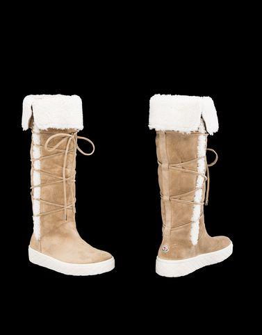 Moncler Boots D MADELEINE
