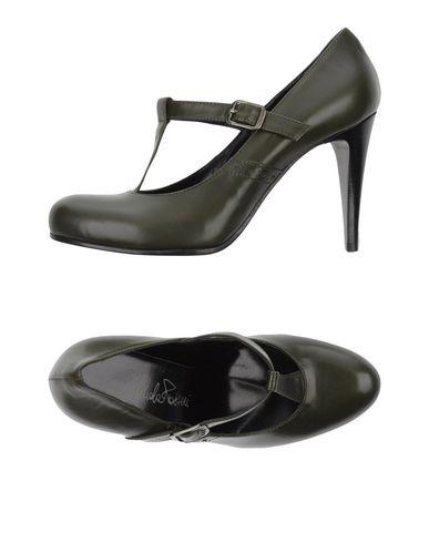 Туфли от EMANUELA PASSERI
