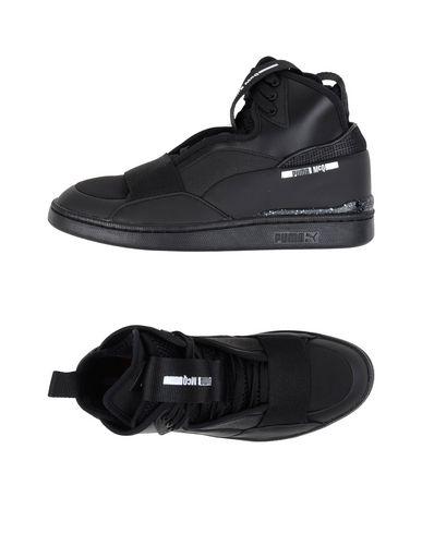Высокие кеды и кроссовки McQ PUMA 11091855JV