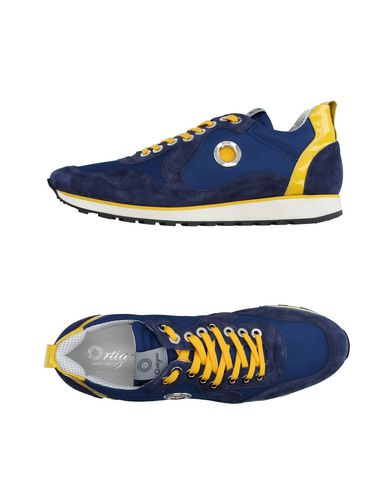 Foto ORTIGNI Sneakers & Tennis shoes basse uomo