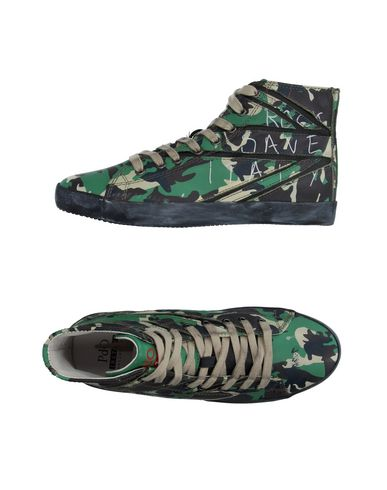 Foto PANTOFOLA D'ORO - INSTANT COLLECTION Sneakers & Tennis shoes alte uomo