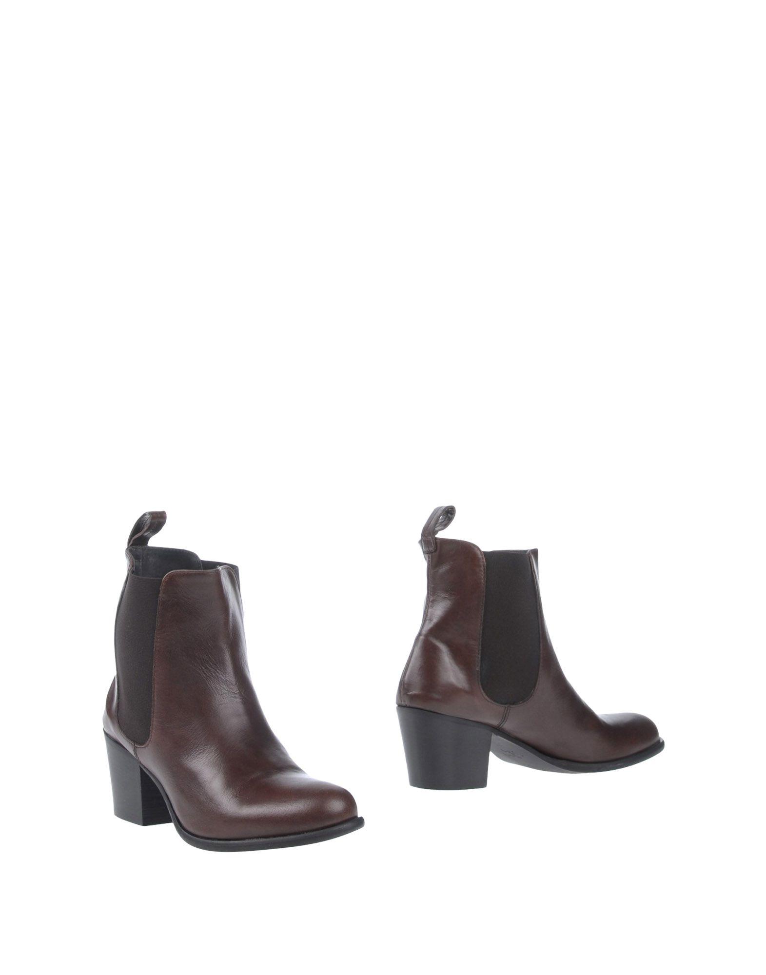 DOGMA Полусапоги и высокие ботинки