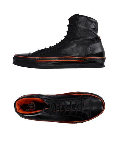Foto RODOLPHE MENUDIER Sneakers & Tennis shoes alte uomo