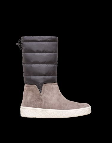 Moncler Boots D PHILOMENE
