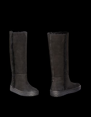 Moncler Boots D NEW CHRISTIANE