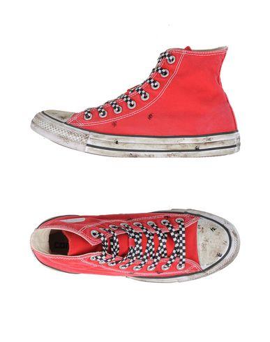 Высокие кеды и кроссовки от CONVERSE LIMITED EDITION