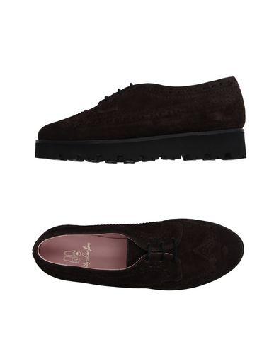 Обувь на шнурках от PRETTY LOAFERS