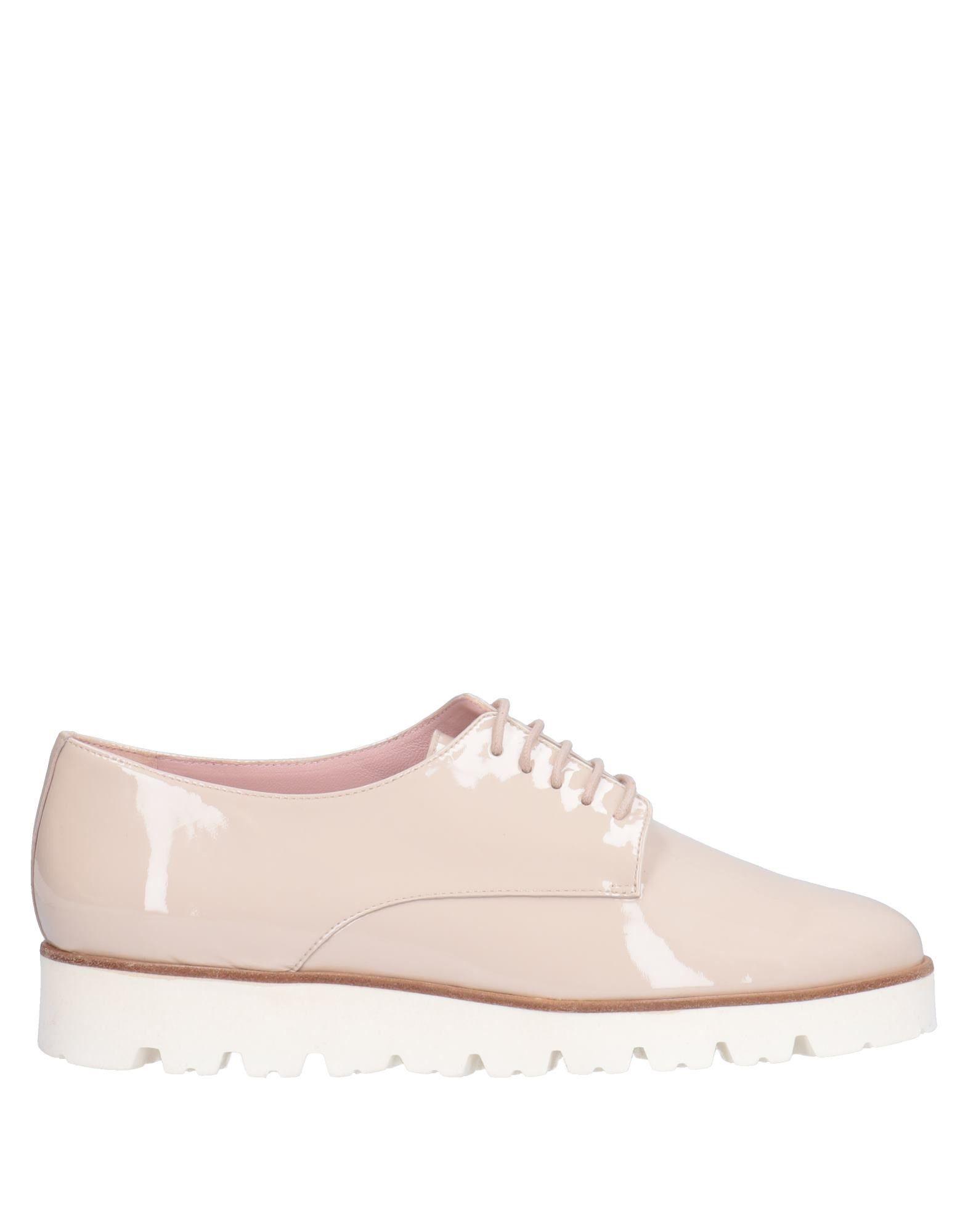 PRETTY LOAFERS Обувь на шнурках chunky heeled loafers