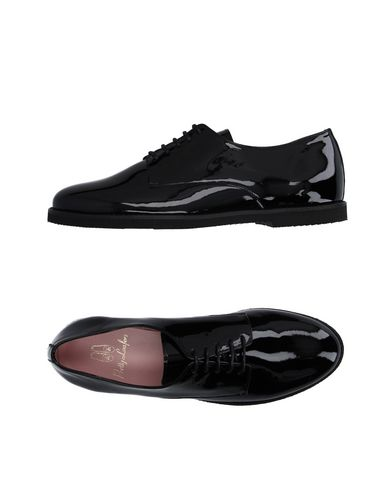 Обувь на шнурках PRETTY LOAFERS 11095871KR