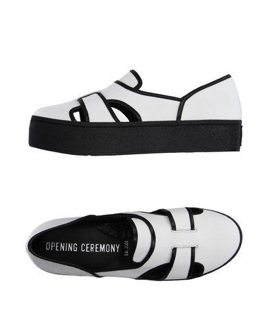 Низкие кеды и кроссовки OPENING CEREMONY 11096311AQ