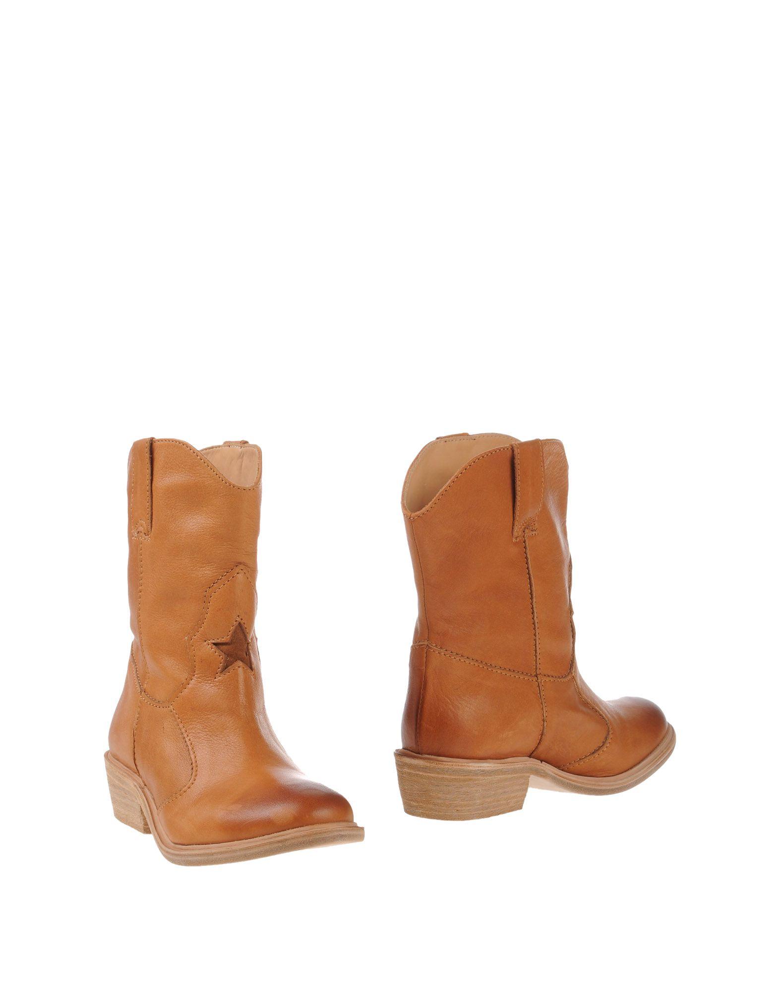 BALEAR MANIA Полусапоги и высокие ботинки