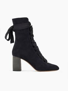 Harper Ankle Boot