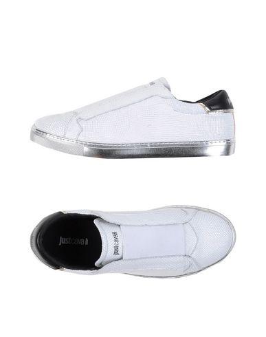Низкие кеды и кроссовки JUST CAVALLI 11098676FD