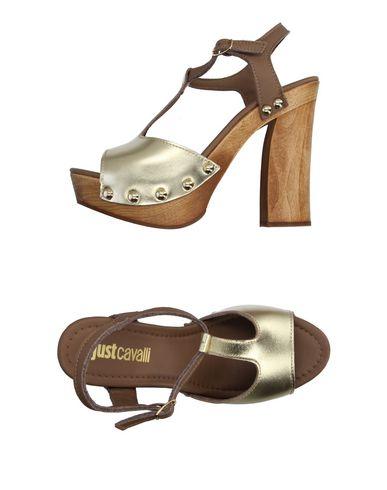 zapatillas JUST CAVALLI Sandalias mujer