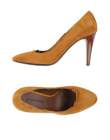 Туфли от GIORGIO ALTAMODA