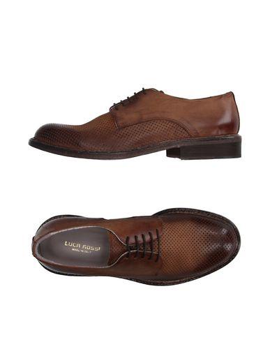 Обувь на шнурках LUCA ROSSI 11101332WE