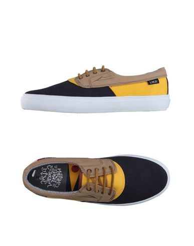 Низкие кеды и кроссовки LAKAI 11102136IS