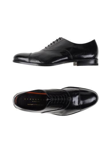 Обувь на шнурках HENDERSON BARACCO 11103003BV