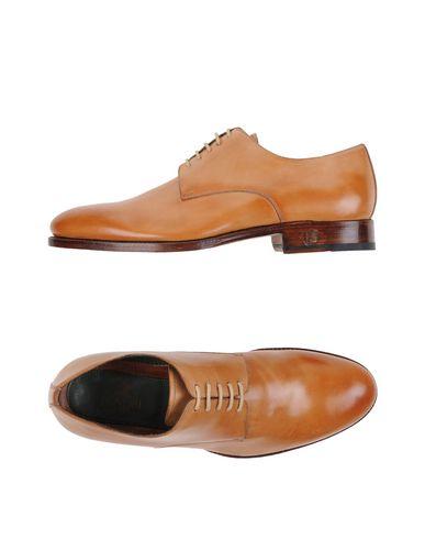 Обувь на шнурках от ZENOBI
