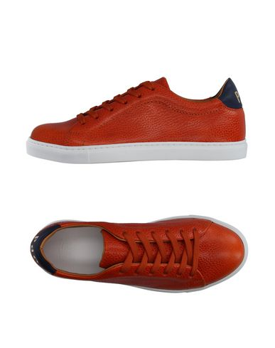 Низкие кеды и кроссовки PANTOFOLA D'ORO 11103357PR