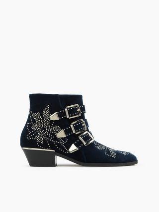 chaussures femme chlo acheter site officiel chlo. Black Bedroom Furniture Sets. Home Design Ideas