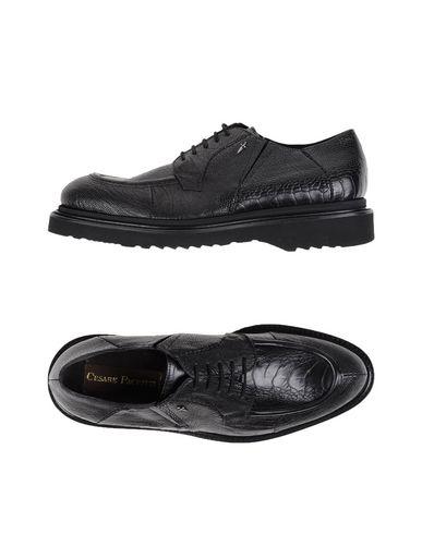 Обувь на шнурках CESARE PACIOTTI 11103881QR