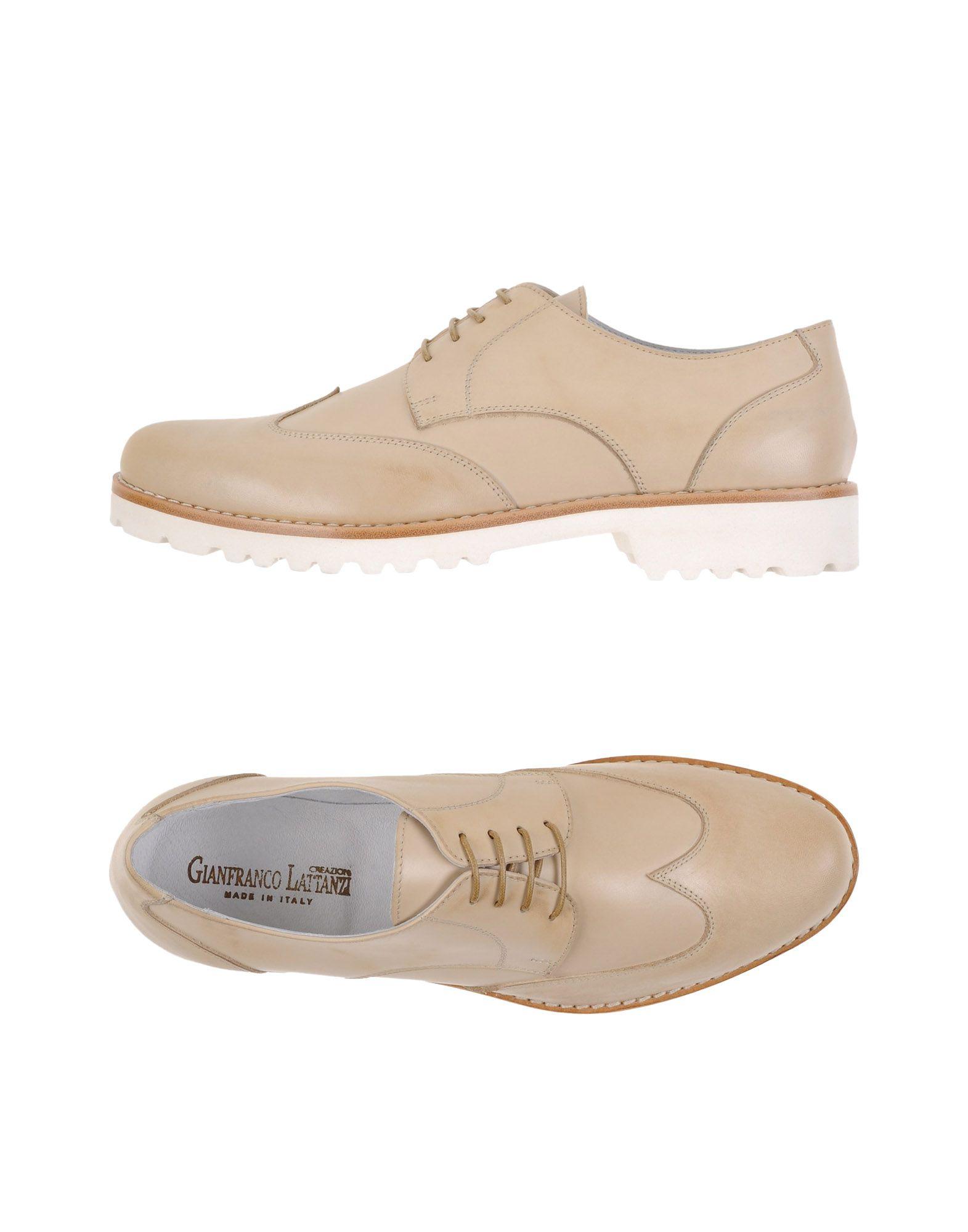 GIANFRANCO LATTANZI Обувь на шнурках gianfranco lattanzi donna