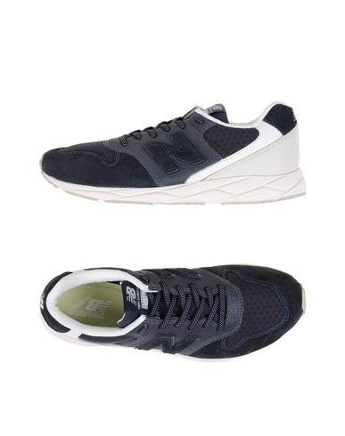 Низкие кеды и кроссовки NEW BALANCE 11103969BJ