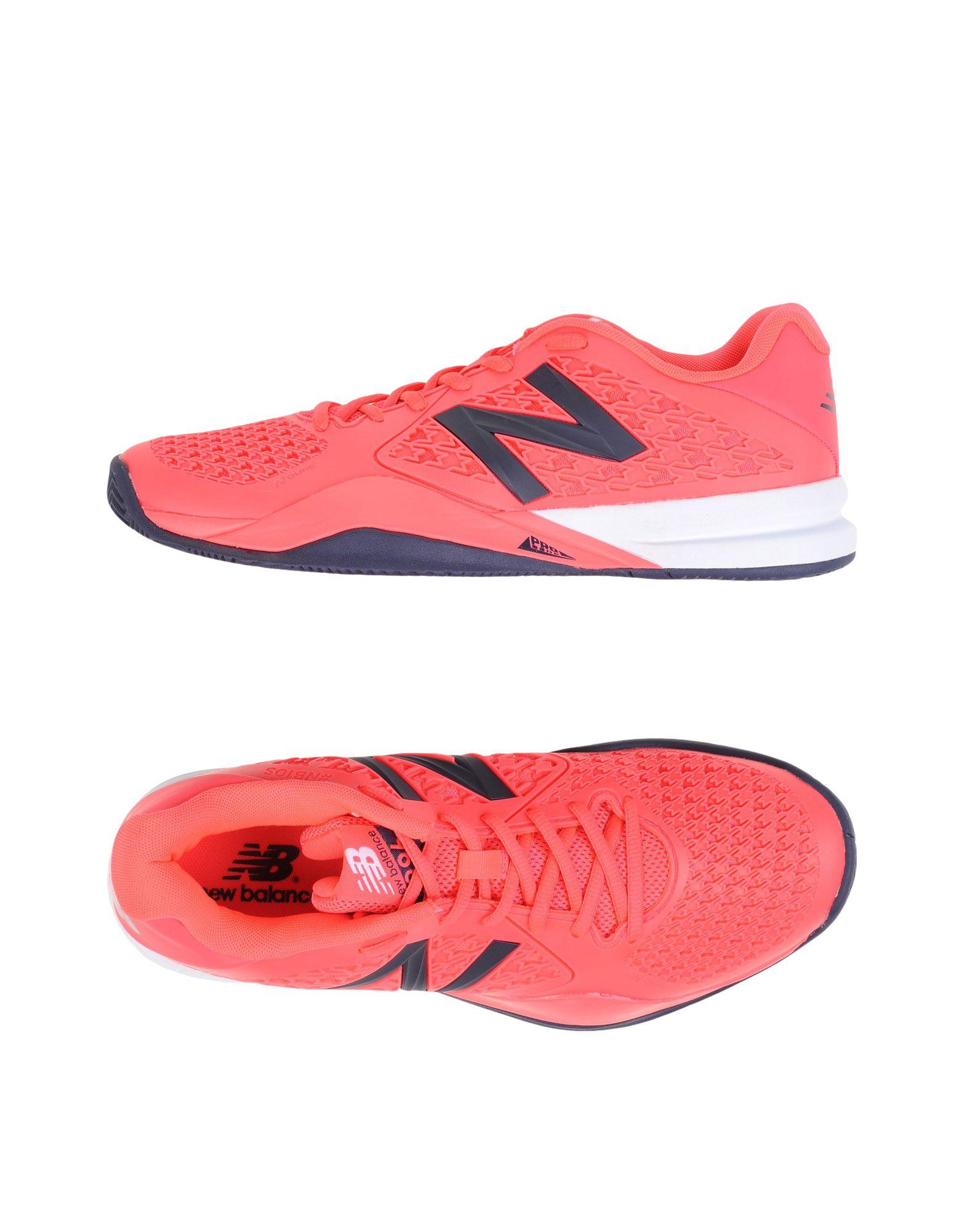 《セール開催中》NEW BALANCE メンズ スニーカー&テニスシューズ(ローカット) コーラル 8 紡績繊維 / ゴム 996 V2 LIGHTWEIGHT