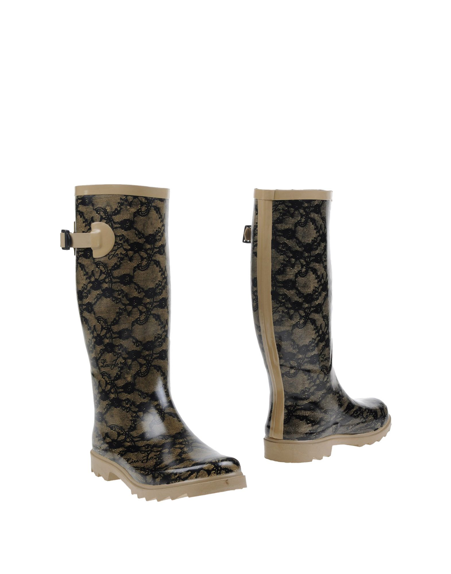 LIU •JO SHOES Сапоги женские сапоги old beijing cloth shoes