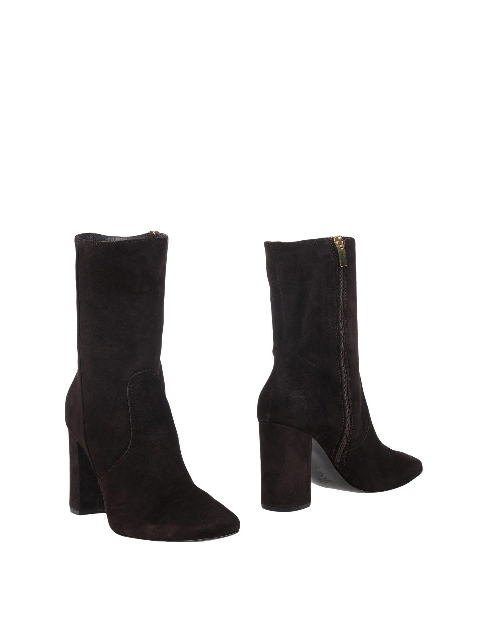 PHISIQUE DE FEMME Полусапоги и высокие ботинки цены онлайн