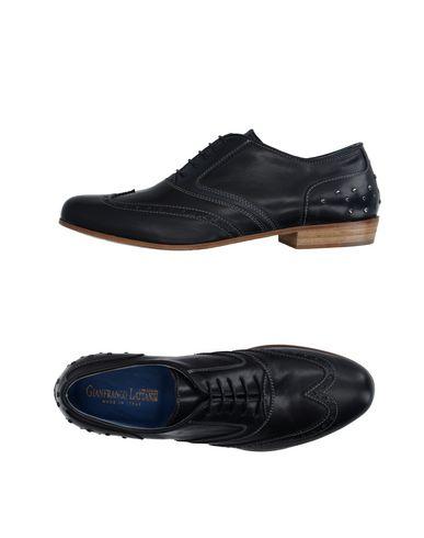 Обувь на шнурках от GIANFRANCO LATTANZI