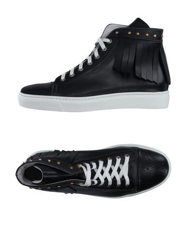 Высокие кеды и кроссовки от GIANFRANCO LATTANZI