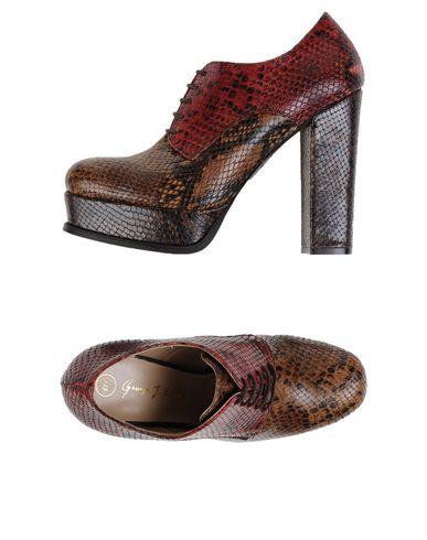 Обувь на шнурках от GEORGE J. LOVE