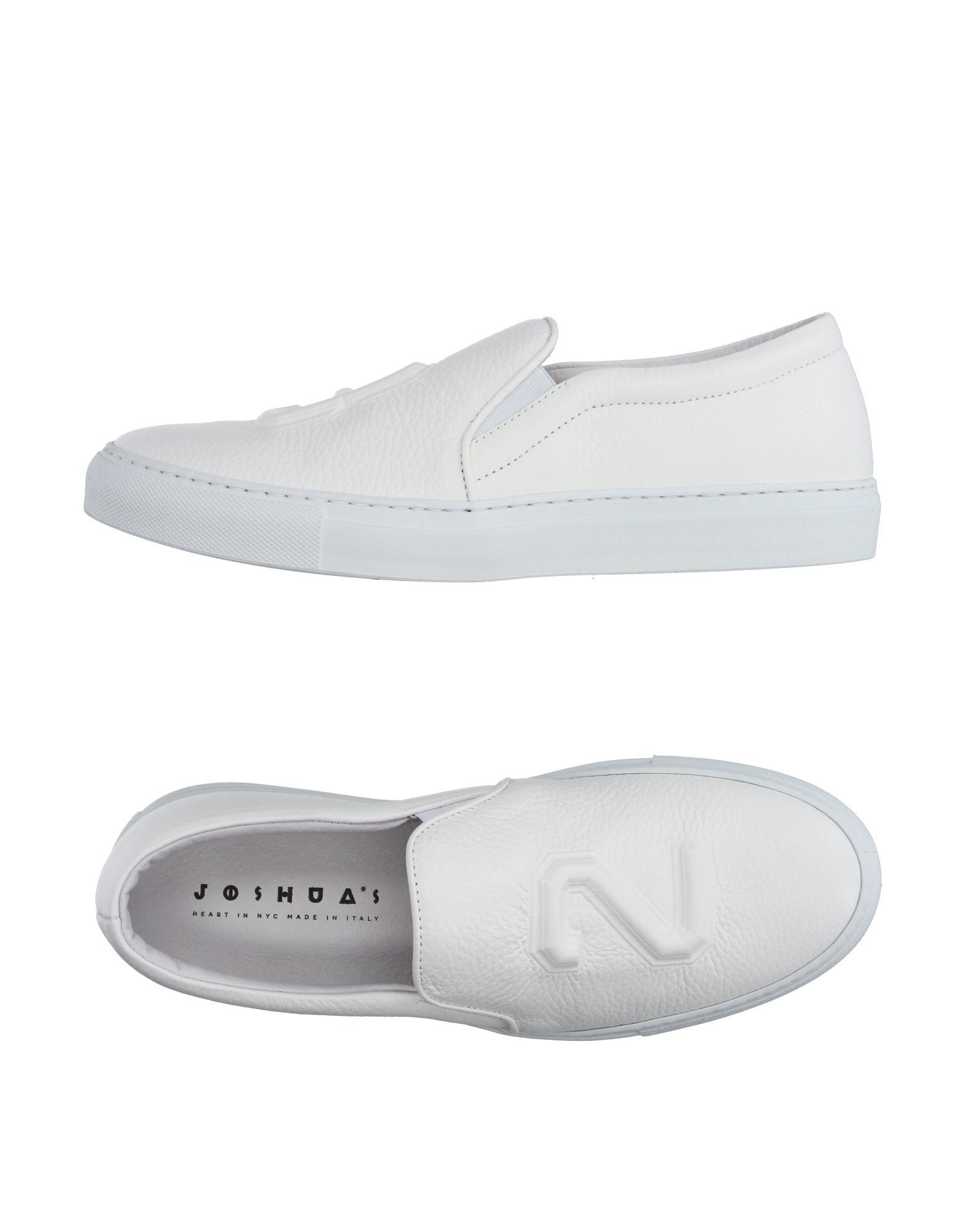 JOSHUA*S Низкие кеды и кроссовки tod s низкие кеды и кроссовки