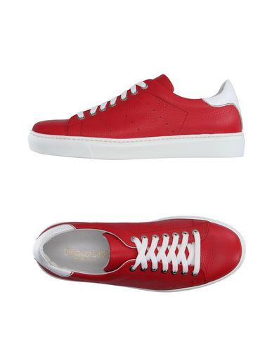 Foto GIANFRANCO LATTANZI Sneakers & Tennis shoes basse donna