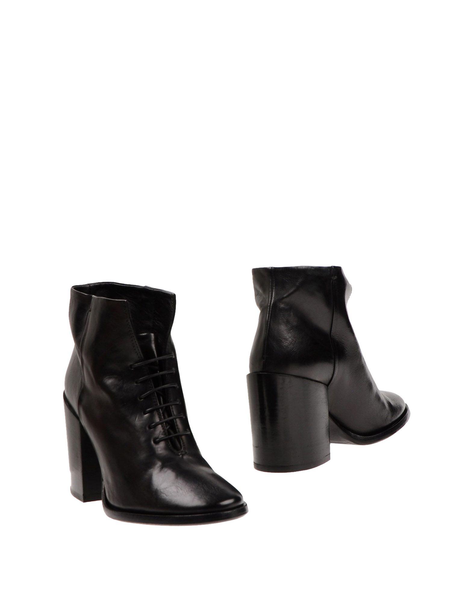 ФОТО preventi полусапоги и высокие ботинки