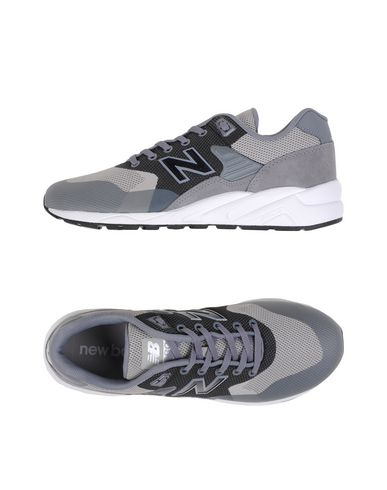 NEW BALANCE 580 TECHY TEXTILE Sneakers & Tennis basses homme