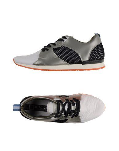 Низкие кеды и кроссовки D.A.T.E. 11106721DW