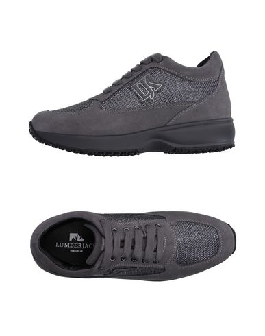 Foto LUMBERJACK Sneakers & Tennis shoes basse donna