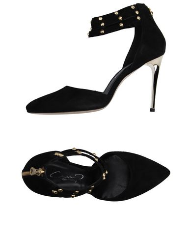 Туфли от CHIARA P