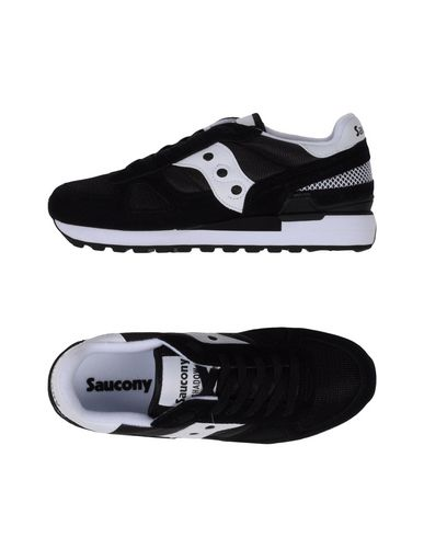 Foto SAUCONY Sneakers & Tennis shoes basse donna