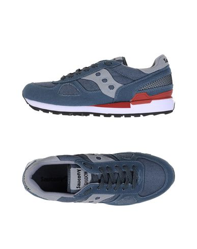 Foto SAUCONY Sneakers & Tennis shoes basse uomo