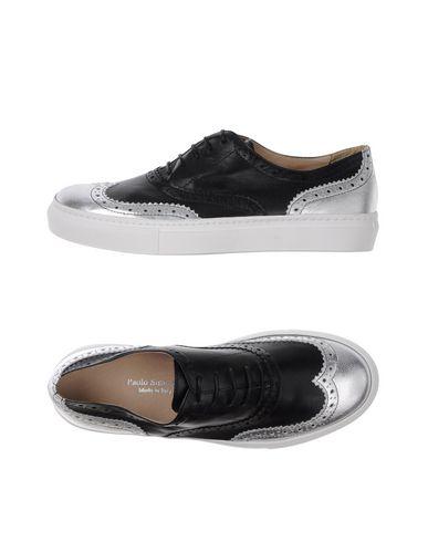 Обувь на шнурках от PAOLO SIMONINI